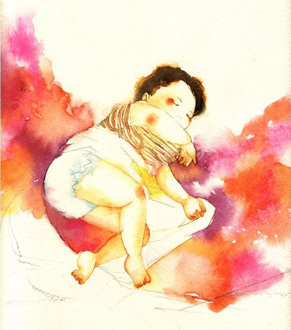 Watercolor Painting By muttiy The Beautiful Art of Watercolor Painting