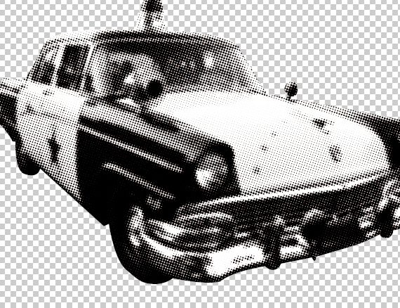 final Quick Tip: How to Create Halftone Vintage Effects in Photoshop
