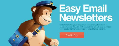 Mailchimp1 Favorite Design Related Articles of The Week #4