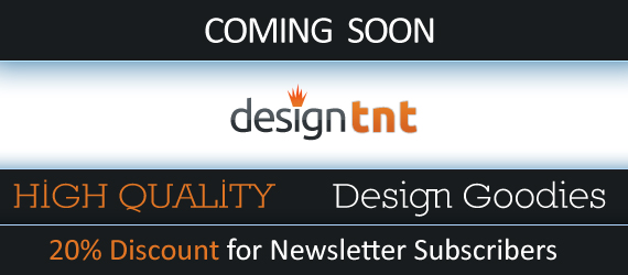 designtnt launch 5701 Design TNT A New Resource of Design Goodies for Creative Professionals is Launching Soon!