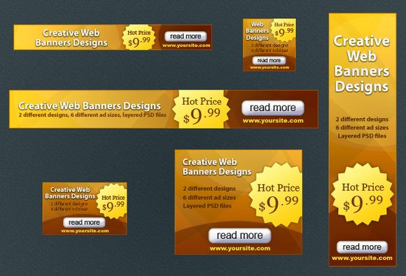 creative banners What is the Difference Between Web Design and Web Development?