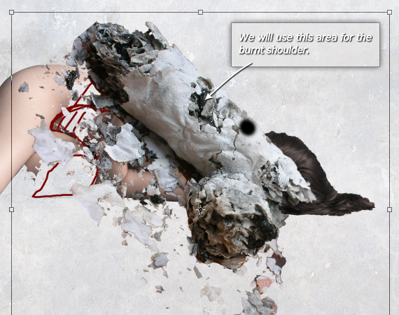 18 pixel77 anti smoking ad tutorial How to Create an Anti Smoking Ad Concept with Photoshop