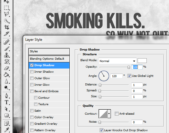 33 pixel77 anti smoking ad tutorial How to Create an Anti Smoking Ad Concept with Photoshop