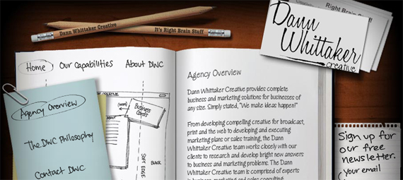 Dann Whittaker Handwritten Fonts   A Touch of Creativity in Your Designs