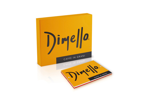 Dimello1 Handwritten Fonts   A Touch of Creativity in Your Designs
