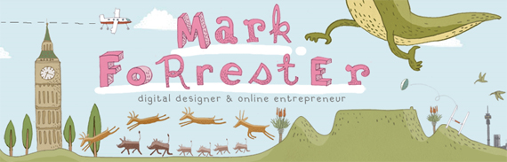 Mark Forrester Handwritten Fonts   A Touch of Creativity in Your Designs