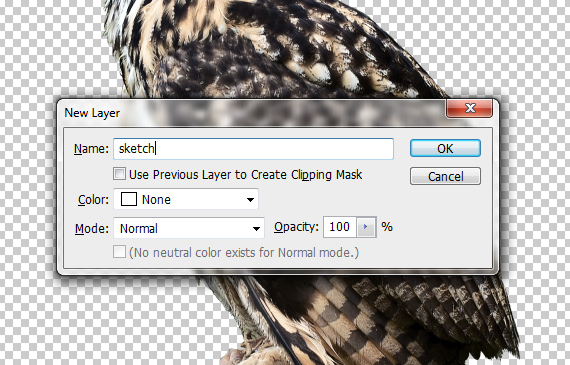 5 pixel 77 owl poster tutorial Design Process: How to create a movie poster with Photoshop and Paint Tool SAI