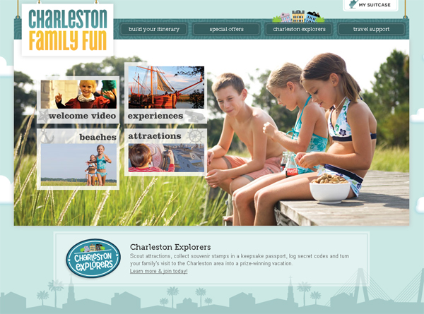Charlstone website design How to create an effective website design