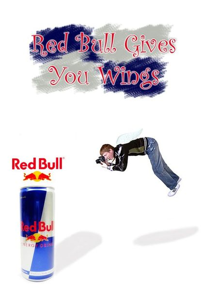 Red Bull Gives You Wings Advertising Campaign 15 Most Creative and Effective Advertising Taglines