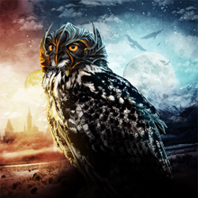 final-pixel-77-owl-poster-tutorial_thumb
