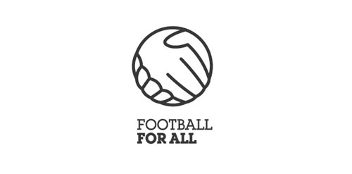 football for all How to Create a Timeless Logo Design for Your Client