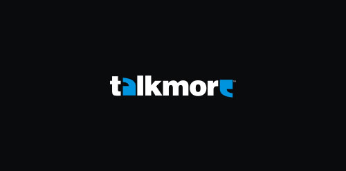 talkmore m How to Create a Timeless Logo Design for Your Client