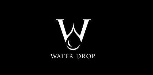 waterdrop How to Create a Timeless Logo Design for Your Client