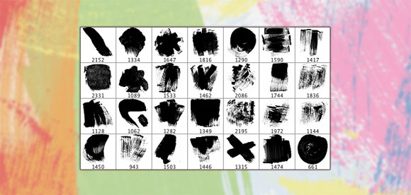 02 brush 18 Awesome Free Photoshop Brushes Sets You Must Get Your Hands On!