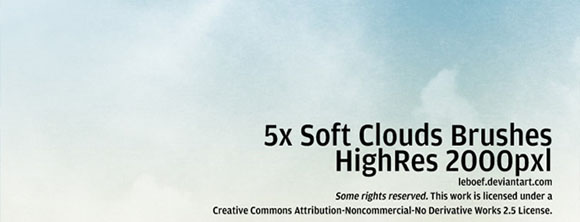 06 brush 18 Awesome Free Photoshop Brushes Sets You Must Get Your Hands On!