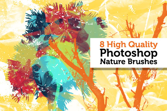 11 brush 18 Awesome Free Photoshop Brushes Sets You Must Get Your Hands On!