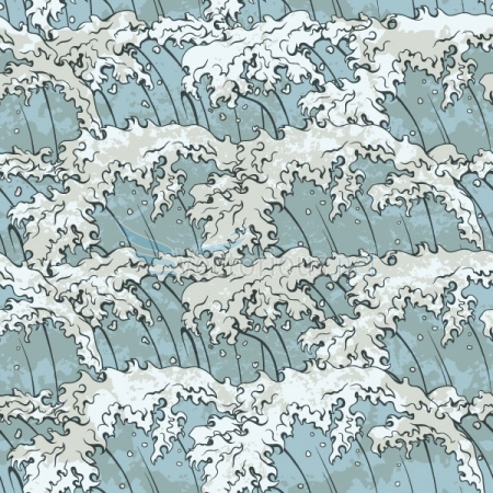 3221 japanese waves pattern The Influence of Japanese Culture in    Japanese Wave Pattern
