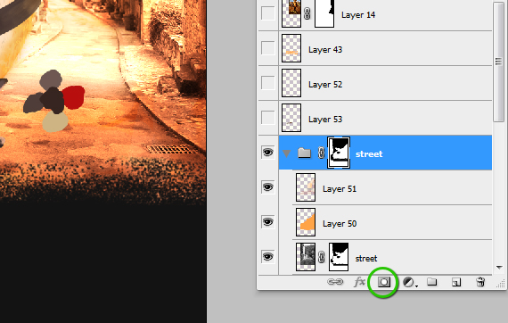 35 pixel 77 puss in boots photoshop tutorial Design Process: How to create a Puss in Boots movie poster in Photoshop