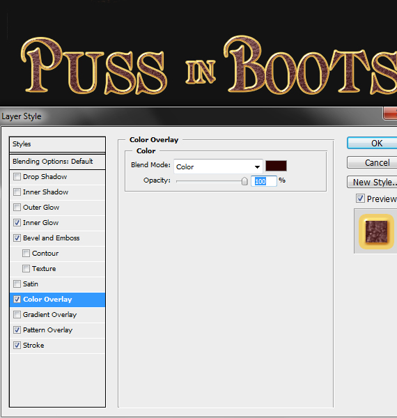 37.2 pixel 77 puss in boots photoshop tutorial Design Process: How to create a Puss in Boots movie poster in Photoshop