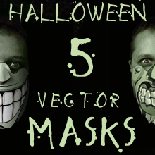 Halloween-Vector-Mask-Giveaway-thumb