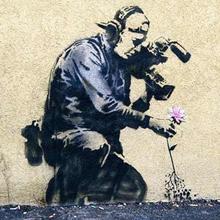 banksy graffiti THUMB