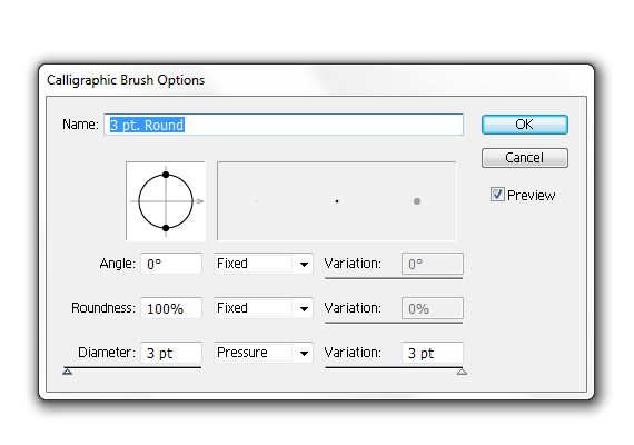 brush 1 pixel 77 complete guide to draw skulls illustrator A complete guide to drawing evil vector skulls in Illustrator