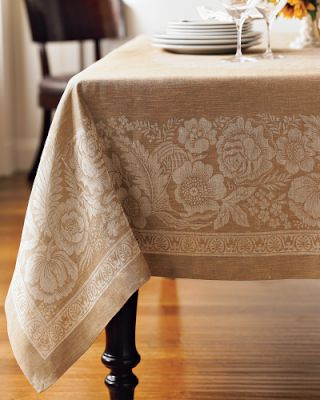 floral jacquard tablecloth 739838 How to Use Seamless Patterns to Create Fascinating Designs