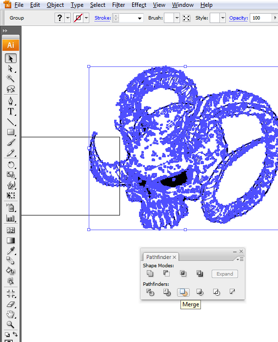 merge 1 pixel 77 complete guide to draw skulls illustrator A complete guide to drawing evil vector skulls in Illustrator
