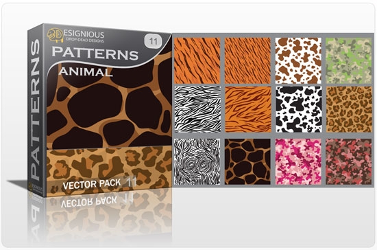 seamless pattern animal print How to Use Seamless Patterns to Create Fascinating Designs