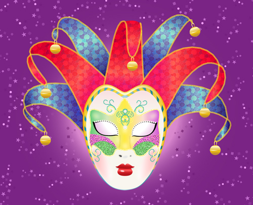 carnival mask tutorial Top 20 Vector Tutorials for Beginners and Advanced Designers