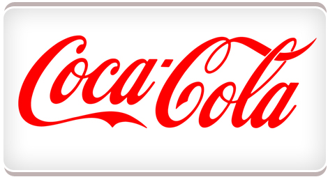 coca cola logo1 Logos: The Face and Heart of a Company