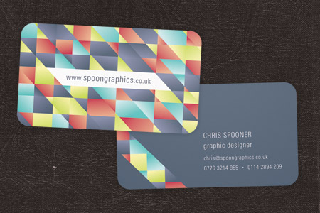 die cut business card sm Top 20 Vector Tutorials for Beginners and Advanced Designers