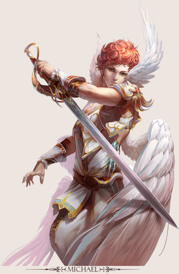 digital artist yu cheng hong 4 Interview with talented concept artist Yu Cheng Hong