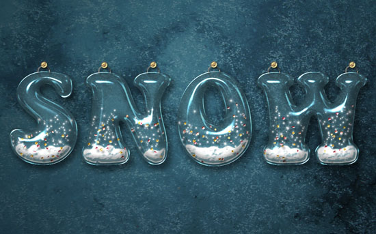 SnowGlobe s Photoshop Tutorials Roundup   December 2011