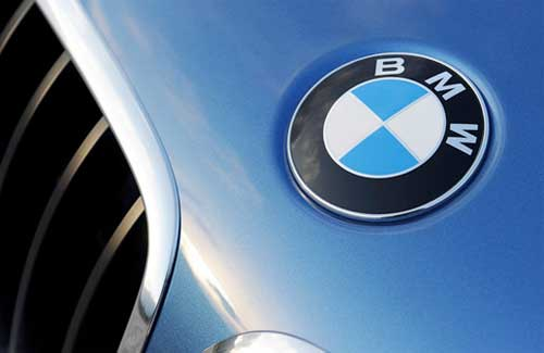 bmw logo 8 Things I wish I knew About Logo Designing