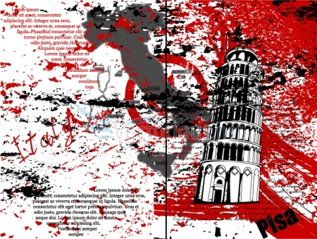 0615 buildingsgrunge urban background Vector Monuments Youll Need in Your Design Projects & Their Story   Part 1