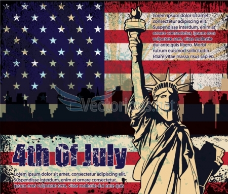 2060 4th of july Vector Monuments Youll Need in Your Design Projects & Their Story   Part 1