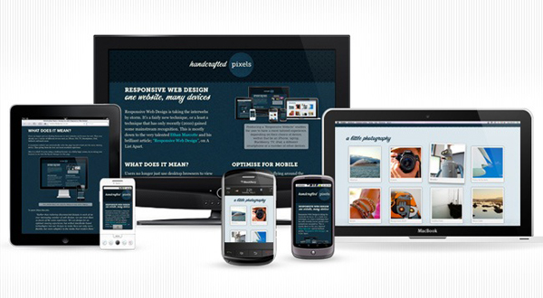 Responsive web design 5 Responsive Web Design the Future Is All about Flexibility