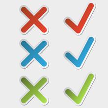 pixel-77-free-vector-checkmark-stickers-220