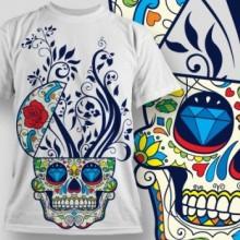 20 T-shirt Designs & Floral Mega Pack
