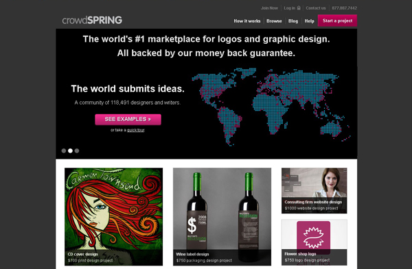 Outsourcing freelance designer 19 Outsourcing & Finding Jobs as a Freelance Graphic Designer