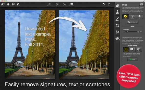 mzl.wfitwxxf.800x500 75 Giveaway! Win the Snapheal App   a fantastic photo editor that does magic