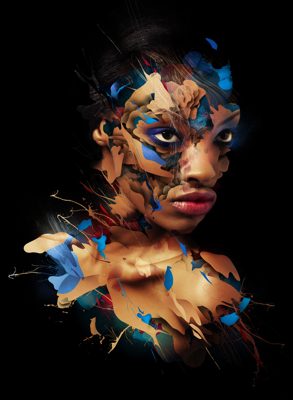 Amazing illustrator Alberto Seveso 3 Artist of the Week   Amazing Illustrator Alberto Seveso