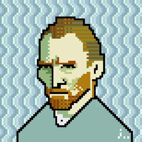 Collection 8 bit art 7 Jaw Dropping 8 bit Digital Art and Vector Freebies