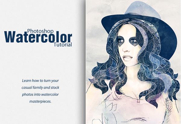 Photoshop tutorials digital painting 1 20 Photoshop Tutorials for Improving Your Digital Painting Skills
