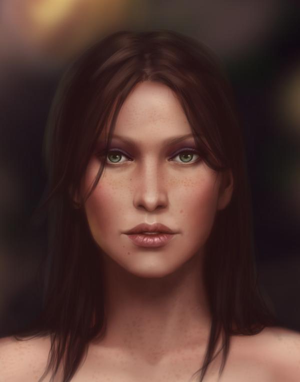 Photoshop tutorials digital painting 19 20 Photoshop Tutorials for Improving Your Digital Painting Skills