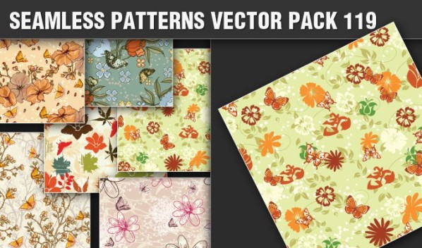 designious patterns vector 119 small New Products from Designious.com: 20 Awesome Vector Packs, 10 Urban T shirt Designs & 2 New Freebies