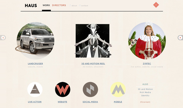 20 amazing Designer portfolio websites 2012 13 20 Amazing Designer Portfolio Websites from 2012