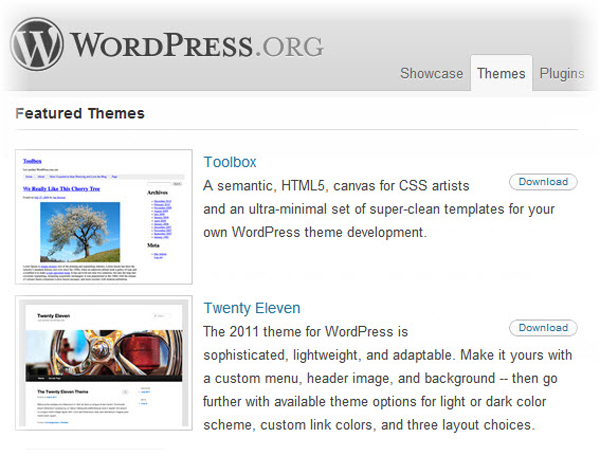 Building your website WordPress how tos tips 4 Building Your Website with WordPress: How tos and Tips