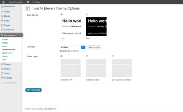 How to customize WordPress theme freelance portfolio 5 How to Customize a WordPress Theme for Your Freelance Portfolio